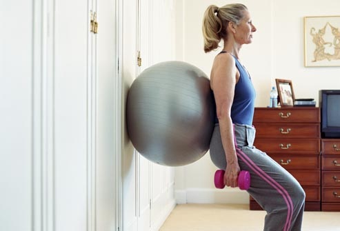 10 Muscle Moves to Help Tame Diabetes 11