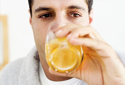 12 Myths About Your Hangover 10