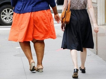 World Obesity Day Maintain healthy weight to curb risk of cancer 6